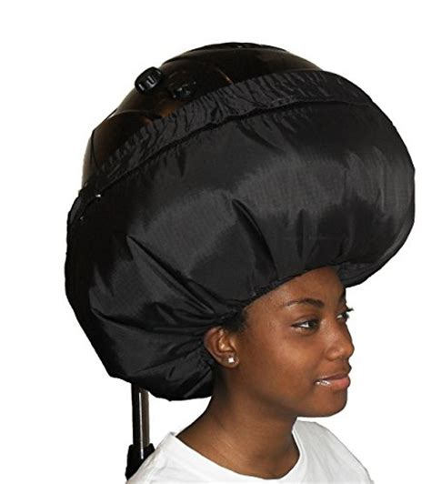 Hair Dryer Attachment Won T Stay On cool cap bonnet soft hair dryer attachment