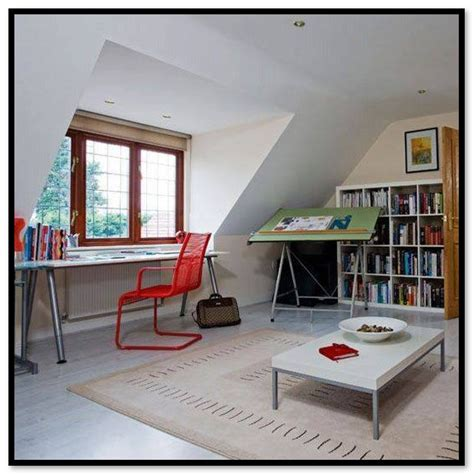 desain kamar di loteng inspirasi desain kamar di atap loteng desain rumah unik