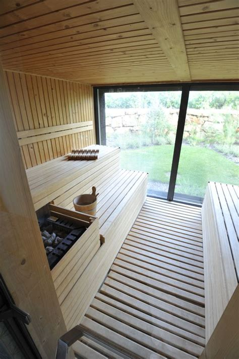 Steam Room Detox by Detox And Cleanse Your System In The Sauna At Finisterra