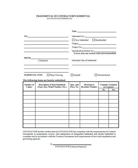 transmittal receipt template transmittal receipt transmittal receipt form kinoroom club