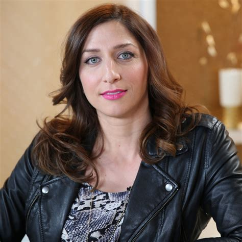 chelsea peretti hairstyle photo role playing media