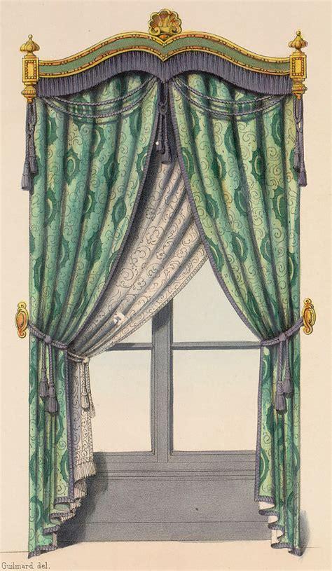 inspired drapes victorian revival renaissance revival brannonidh1830