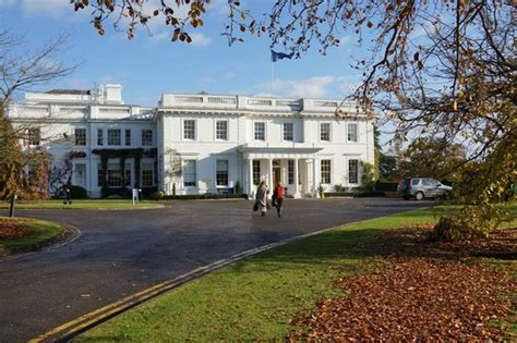 Henley Mba Review by College Building Picture Of Henley Business School