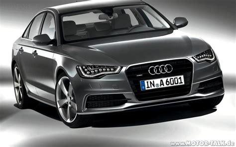 Audi A6 Limousine by Audi A6 Limousine 4g C7 2 0 Tdi 136 Hp Multitronic