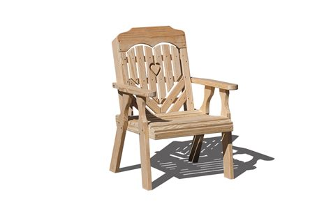 Chairs And Settees benches chairs and settees jim s amish structures