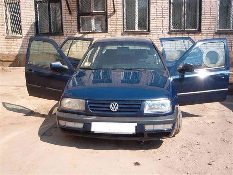 volkswagen vento specifications 1996 volkswagen vento pictures information and specs