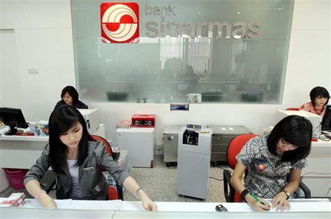 bank sinarmas siapkan kredit   ribu pemilik kios