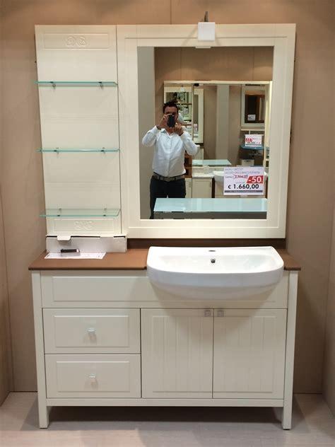 mobili bagno italia zanotto bagni outlet moderno laccato opaco arredo bagno