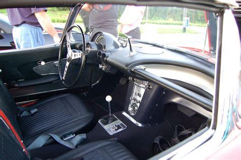car upholstery nj 1958 corvette convertible interior nj diner car show