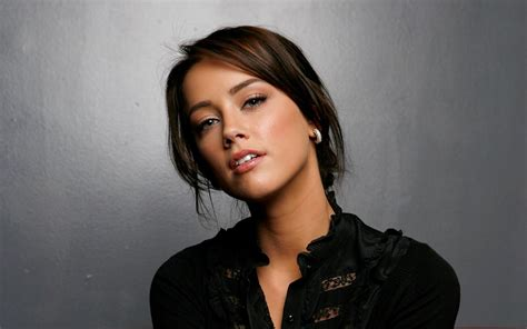 brunette actresses 2015 latest celebrity photos amber heard