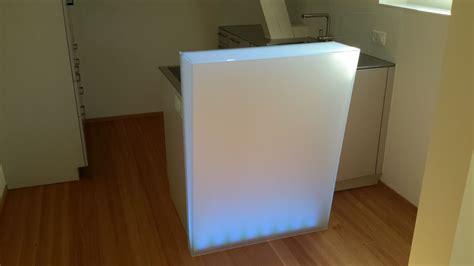 Beleuchtung Keller by Glasfinder Innenanwendungen K Chen Keller Glas Led
