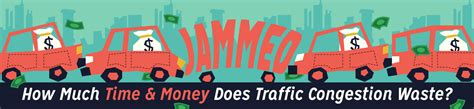how much does it cost to dump a couch jammed the cost of traffic congestion