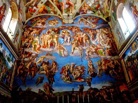 pin sistine chapel ceiling wallpaper on