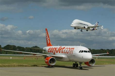 cancellation letter easyjet airbus a319 celebrates 20th anniversary of flight