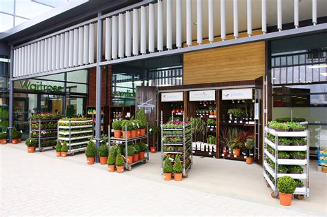 Waitrose Flower Garden Waitrose Rolls Out Birley Manufacturing S Horticultural Pods To Uk Stores Retail Times