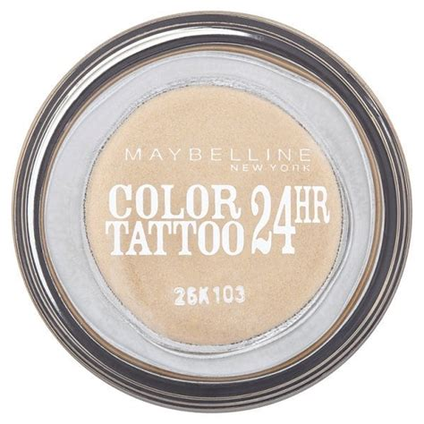 tattoo cream superdrug collection of 25 maybelline color tattoo