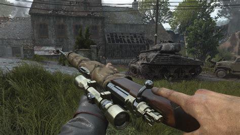 Kar98k Fallen II heroic variant looks amazing. : WWII