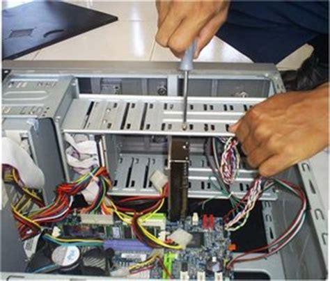 cara memperbaiki hardisk komputer laptop rusak total