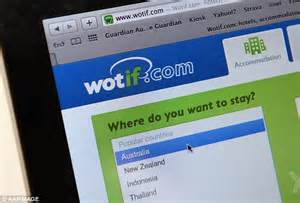 agoda email address uk experts say 700million wotif com takeover deal could