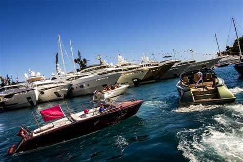 yacht show the monaco yacht show for luxury yachts the complete