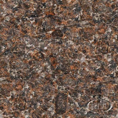 Brown Granite Royal Brown Granite Kitchen Countertop Ideas