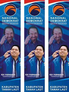 Kaos Pilgub Promosi cetak atribut partai pilkada