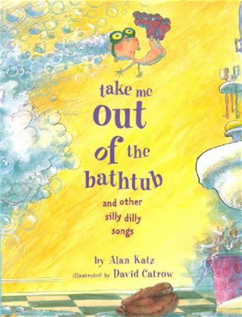 take me out of the bathtub library lounging babysitting resources