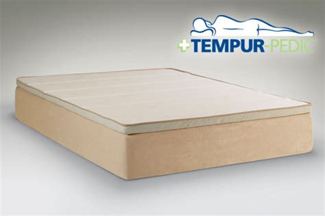 Tempur Cloud King Mattress by The Allurabed By Tempur Pedic 174 King Mattress