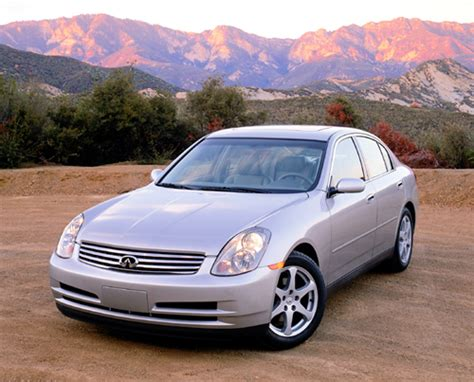 how to learn all about cars 2003 infiniti m engine control infiniti the car connection