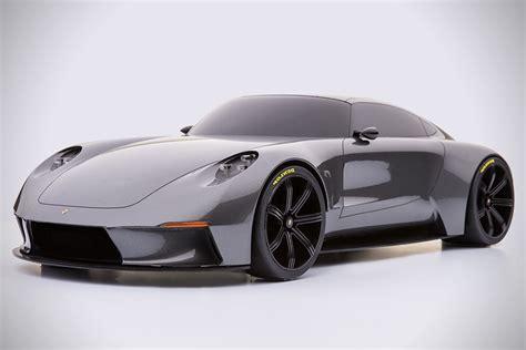 2015 Porsche 901 Concept Hiconsumption