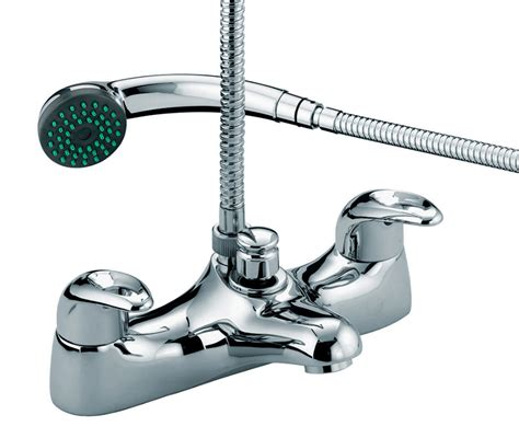 Bathroom Mixer Taps With Shower Bristan Java Bath Shower Mixer Tap J Bsm C
