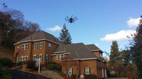 6 drones that could help with home maintenance this fall