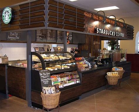 coffee shop design blog uh oh starbucks coffee kiosk is coming to only one local