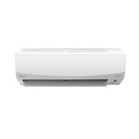 Ac Daikin Ftkc25qvm4 jual daikin ftkc25qvm4 ac inverter 1 pk putih khusus jadetabek harga kualitas