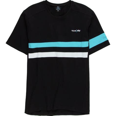 Tshirt Rapha rapha team sky supporter t shirt s competitive cyclist