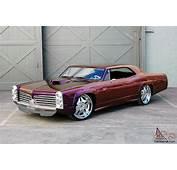 1967 Pontiac GTO Official Car From XXx Movie