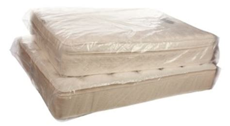 bed plastic cover mattress cover brighton boxes