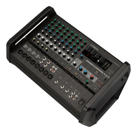Power Mixer Yamaha Emx yamaha emx5 image 1462428 audiofanzine