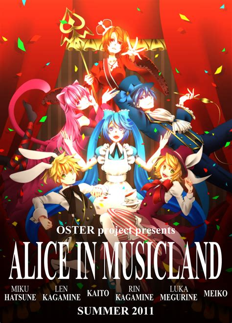 film anime vocaloid alice in musicland 1664868 zerochan