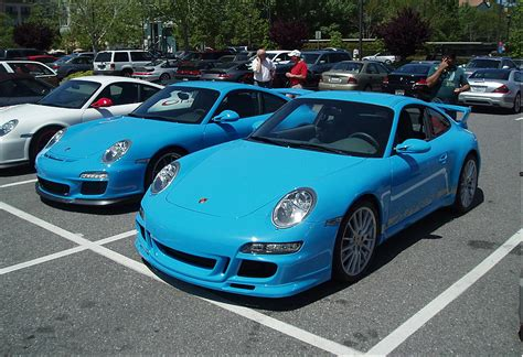 porsche maritime blue pics of voodoo blue and mexico blue rennlist porsche