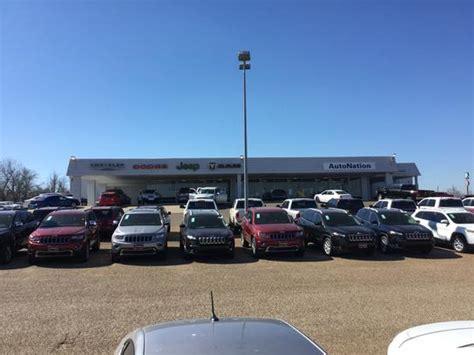 Autonation Chrysler Dodge Jeep Ram by Autonation Chrysler Dodge Jeep Ram Ennis Ennis Tx 75119