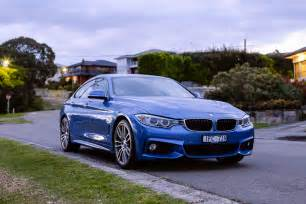 Bmw 430i Bmw 430i Gran Coupe Review The Versatile Gent