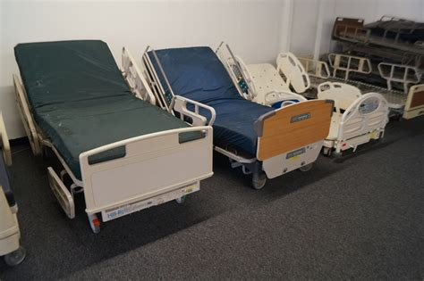 medical beds for sale refurbished hospital beds hospital bed store san diego