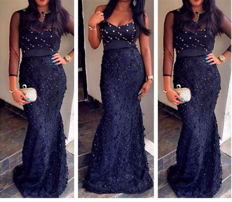 styles for dinner gown 10 nigerian dinner gowns styles 2017 fashion and