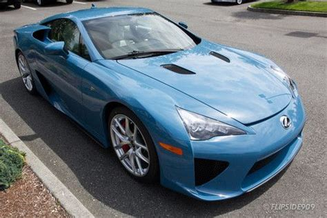 lexus lfa blue lexus lfa slate blue blue colors we