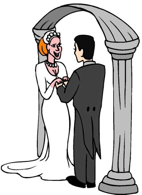 clipart matrimonio gratis imagenes de matrimonios animadas imagui
