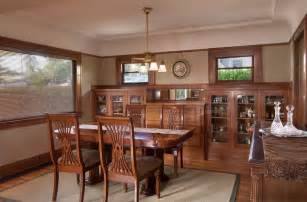 built  cabinets  wood furniture  neutral craftsman