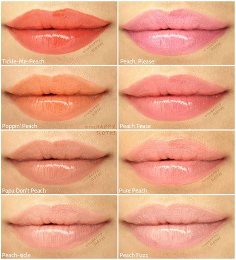 Mac Magic Lip Gloss faced sweet lip gloss review