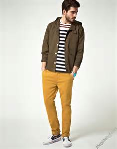 Spring fashion trend for men for your men