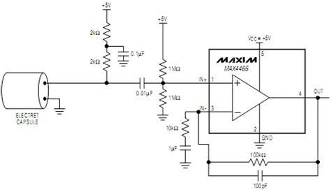 ky capacitor datasheet audio arduino esp8266 stuff